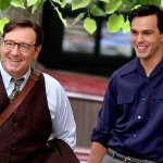 Rebel in the Rye: Nicholas Houlte Kevin Spacey nel trailer del biopic su J.D. Salinger