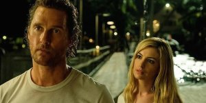 Serenity: L'Isola dell'Inganno, due nuove clip italiane del film con Matthew McConaughey e Anne Hathaway