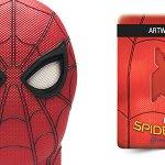 Spider-Man: Homecoming, un primo sguardo alle edizioni speciali Steelbook e 4K!