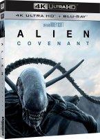 Alien: Covenant - HV