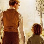 Addio Christopher Robin: un nuovo, suggestivo poster del film con Margot Robbie e Domnhall Gleeson