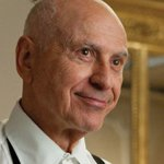 Dumbo: anche Alan Arkin nel cast del film in live-action di Tim Burton