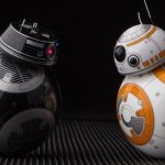 Star Wars: Gli Ultimi Jedi, annunciato il nuovo droide BB-93!