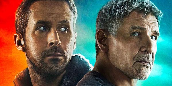 Blade Runner 2049, primo spot internazionale in versione italiana