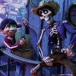 Coco: il Mondo dei Morti in una nuova immagine