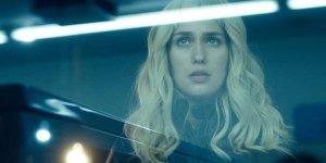 Gemini: ecco il trailer del thriller noir con Zoë Kravitz e Lola Kirke