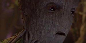 Guardiani della Galassia Vol. 2: ecco Groot in versione adolescente in una clip estesa