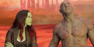 Guardiani della Galassia Vol. 2 scena eliminata