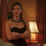 Molly's Game: Jessica Chastain nel trailer del primo film da regista di Aaron Sorkin
