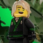 LEGO Ninjago – Il Film: i protagonisti in 8 nuovi character poster