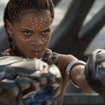 Avengers: Infinity War, Letitia Wright felice di poter interpretare un personaggio intelligente come Shuri