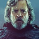 Star Wars: Il Risveglio della Forza, un concept di Luke conferma la visione del personaggio prima di Gli Ultimi Jedi