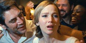 Madre!, ecco il divertente trailer onesto del film di Darren Aronofsky