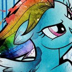My Little Pony: the Movie, 6 nuovi poster dedicati ai protagonisti del film