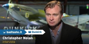 EXCL – Dunkirk, BadTaste.it intervista Christopher Nolan!