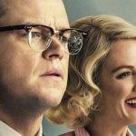 Venezia 74 – Suburbicon: Matt Damon eJulianne Moore in un nuovo poster del film di George Clooney