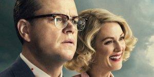Suburbicon: un nuovo spot del film di George Clooney con Matt Damon e Julianne Moore