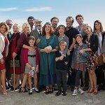 A Casa Tutti Bene, partite le riprese del nuovo film di Gabriele Muccino