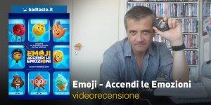 Emoji – Accendile Emozioni, la videorecensione e il podcast