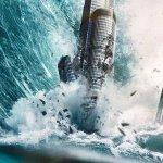 Geostorm: uno tsunami distrugge il Burj Khalifa in un nuovo poster