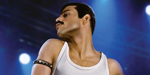 Ecco la prima foto di Rami Malek nei panni di Freddie Mercury