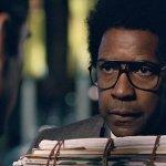 Roman J. Israel, Esq., ecco Denzel Washington nel primo poster del film di Dan Gilroy