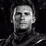 Pacific Rim: La Rivolta, Scott Eastwood in un nuovo character poster