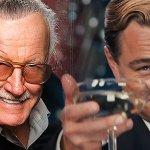 Leonardo DiCaprio vorrebbe interpretare Stan Lee in un biopic sul guru Marvel