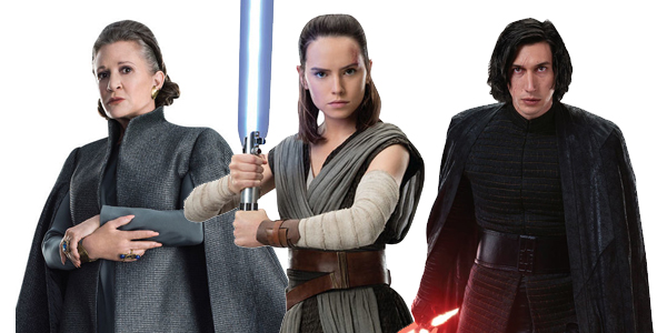 Joseph Gordon-Lewitt avrà un ruolo misterioso in Star Wars 8