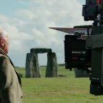 Transformers: L'Ultimo Cavaliere, una clip ci porta nel backstage del film di Michael Bay
