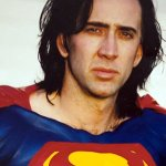 """Nicolas Cage sul suo Superman mai realizzato: """"Migliore di tutti gli altri film"""""""