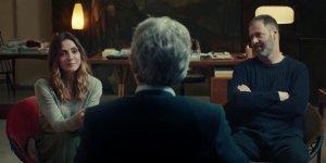 Terapia di Coppia per Amanti: ecco il primo trailer del nuovo film con Ambra Angiolini e Pietro Sermonti