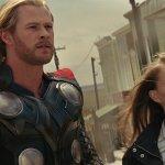 Thor: Ragnarok, Chris Hemsworth sulla passata relazione tra Jane Foster e il Dio del Tuono