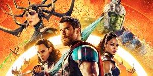 Thor: Ragnarok, un nuovo Dio del Tuono nella featurette sottotitolata in italiano