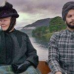 """Vittoria e Abdul: """"tutto è ruvido in Scozia"""" in una nuova clip italiana del film con Judi Dench"""