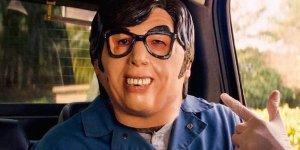 Baby Driver: boom di vendite per le maschere di Austin Powers in vista di Halloween