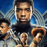 Box-Office USA: Black Panther saldamente sopra a The Avengers giovedì