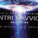 Incontri Ravvicinati del Terzo Tipo: il cult di Steven Spielberg dal 4 ottobre in edizione 4K Ultra HD