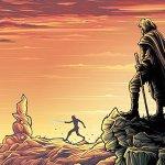 Star Wars: Gli Ultimi Jedi, ecco il poster IMAX!