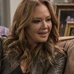Leah Remini al fianco di Jennifer Lopez nella commedia Second Act