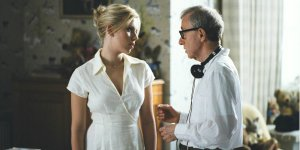 Match Point (2005) di Woody Allen