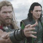 Thor: Ragnarok, il Dio del Tuono faccia a faccia con Hela in una nuova clip