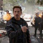 Avengers: Infinity War, l'Ordine Nero attacca la Terra in una clip home video