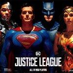 Justice League: Superman compare nel nuovo banner ufficiale
