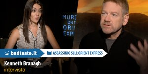 EXCL – Assassinio sull'Orient Express, la nostra intervista con Kenneth Branagh!