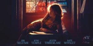 La Ruota delle Meraviglie: il trailer italiano del nuovo film di Woody Allen