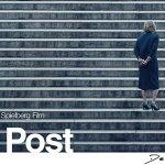 The Post: ecco i character poster italiani di Tom Hanks e Meryl Streep
