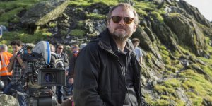 Star wars rian johnson