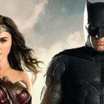 Justice League: Ben Affleck accenna alla tensione sessuale tra Batman e Wonder Woman