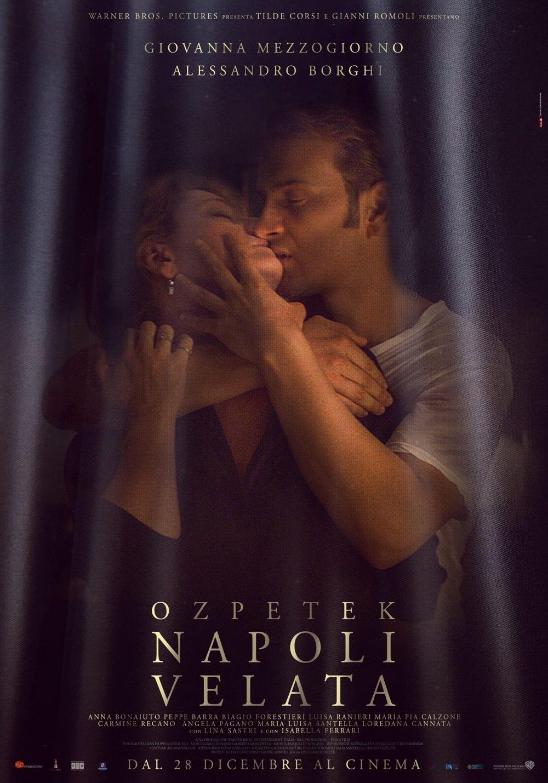 Napoli Velata: ecco il teaser trailer del nuovo film di Ferzan ...
